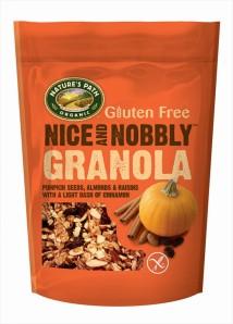 Nature's Path Granola