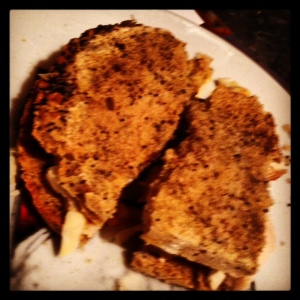 Knead Seedy Sandwich