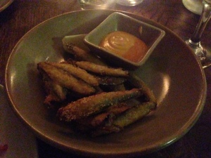 Chicken Fried Whitebait