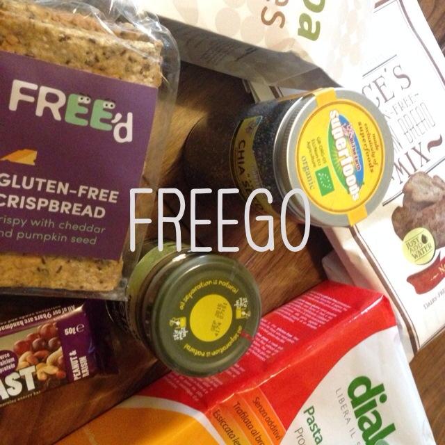 freego gluten free