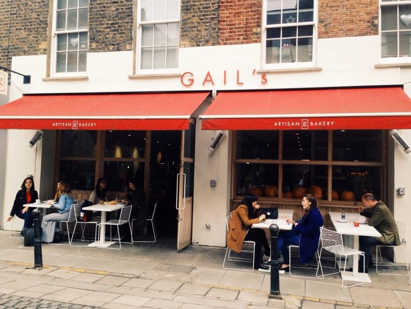 gails bakery gluten free