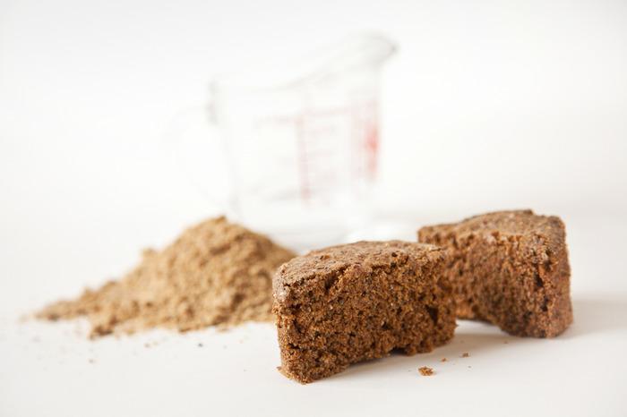 gluten free kickstarter