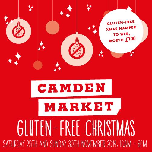 gluten free camden