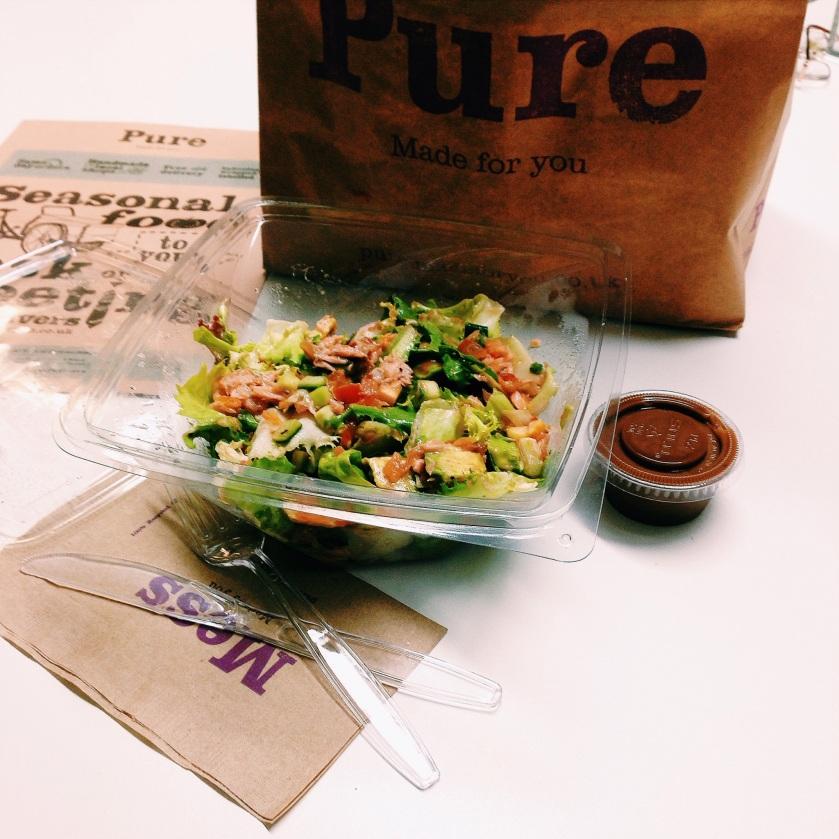 pure gluten free
