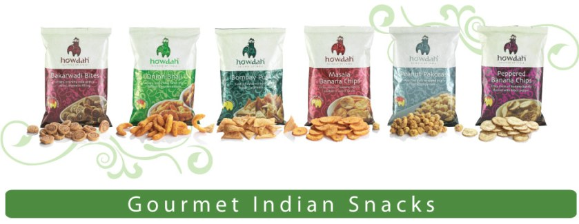 gluten free indian snacks