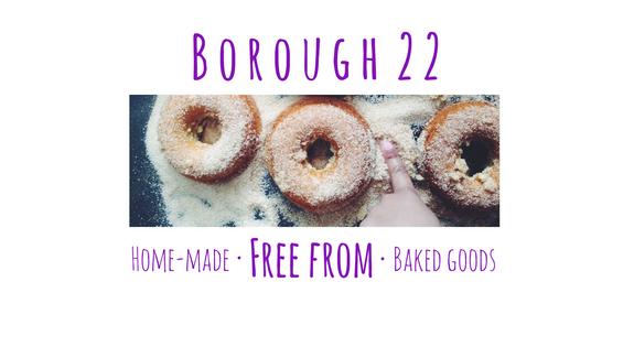 borough 22 bakehouse