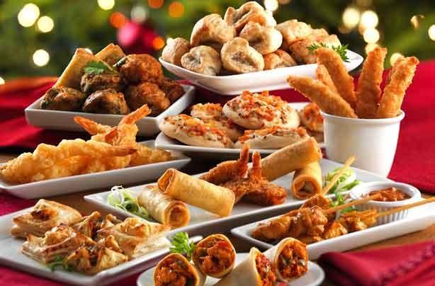 gluten free christmas tips