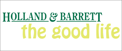 holland barrett gluten free