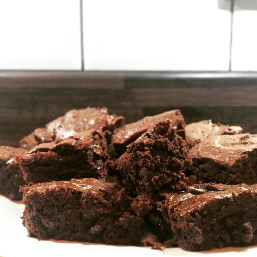 bobs redmill gluten free brownies