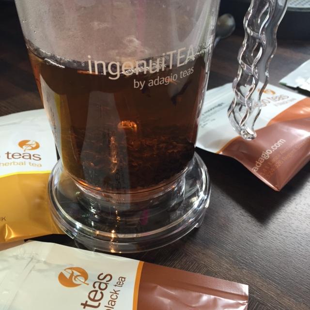 adagio tea review 1